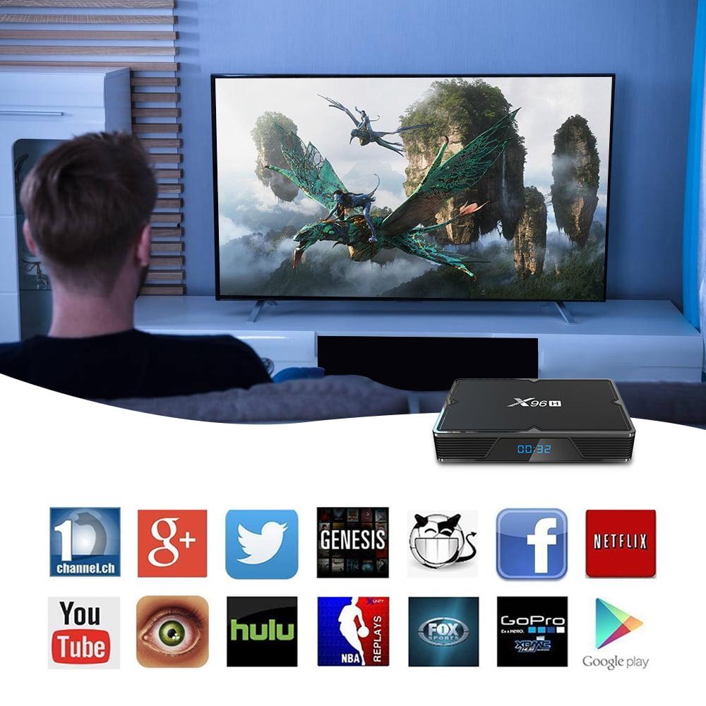 x96h tv box allwinner h603 firmware