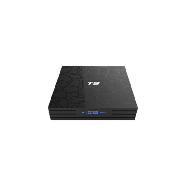 T9 Android Smart TV Box