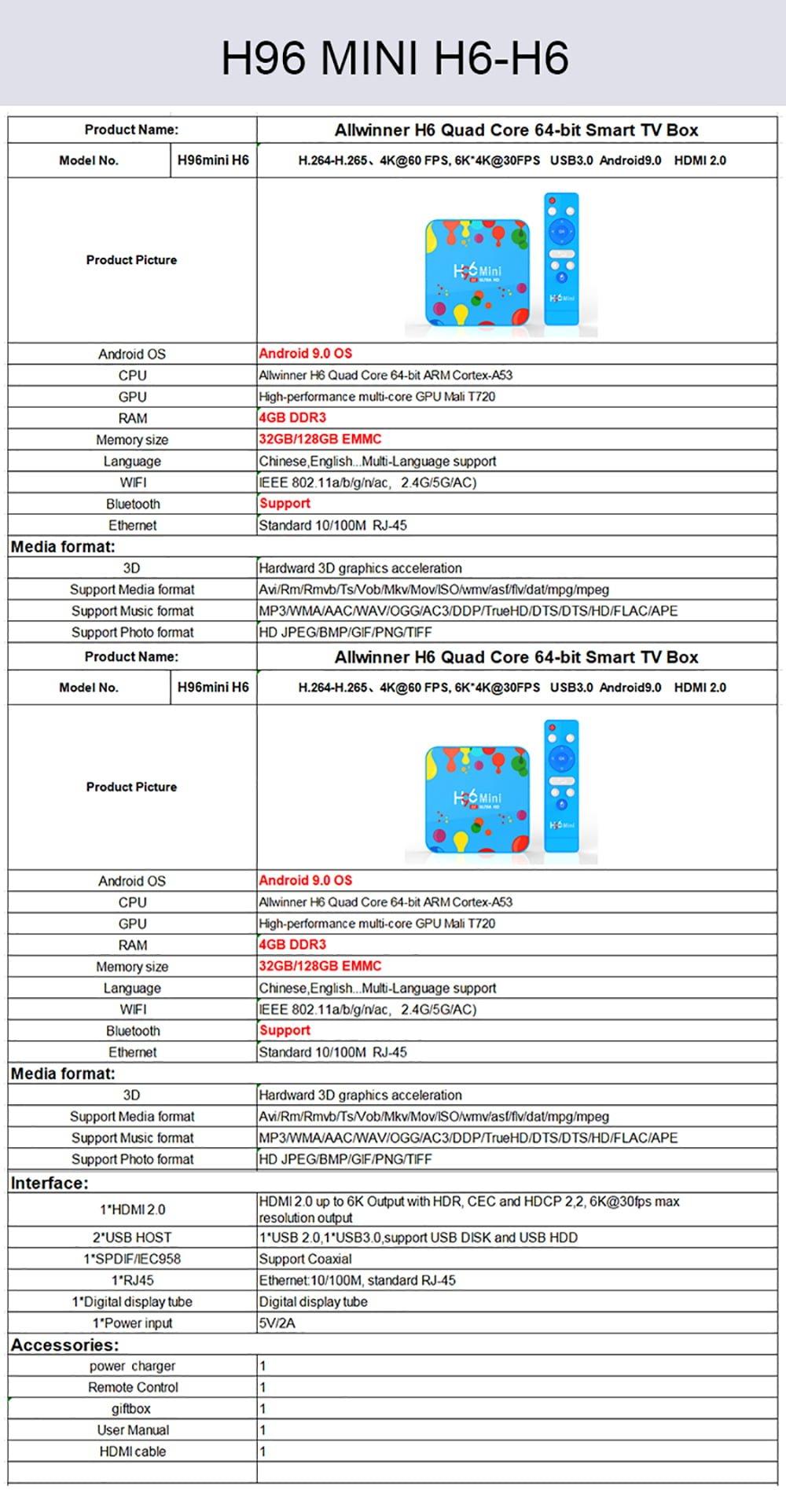 h96 mini h6 android tv box, h96 mini h6 all winner h6, h96 mini, h96 android tv box, h96 128gb, h96 tv box, h96 smart box, h96 ultra hd tv box
