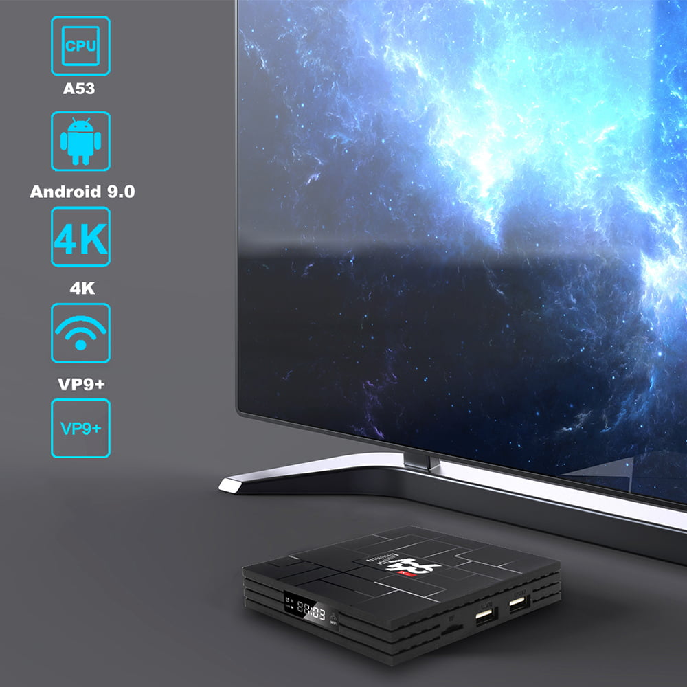 m96 tv box android 9.0