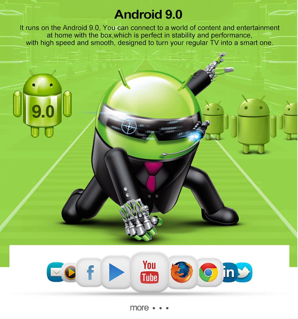 j15pro smart media player android tvbox