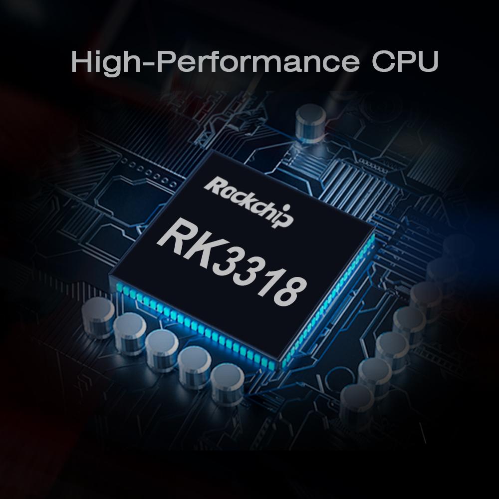 h96 max v11 android 11 tv box rk3318 quadcore 4k hd smart tv box